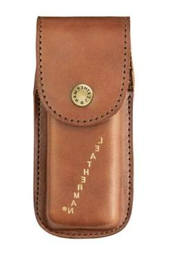 LEATHERMAN - Heritage Leather Snap Sheath for Multitools, La