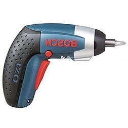 BOSCH IXO III Professional Cordless Electric Screwdriver 3.6