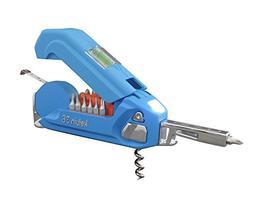 Kelvin Tools K-36 Multi-Tool Set, 36 Integrated Tools, 26 Bi