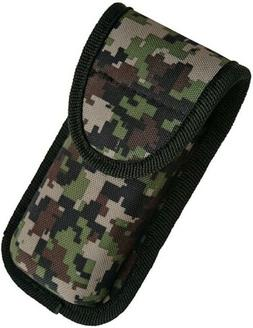 Knife or Multi-Tool Sheath Pouch Horizontal or Vertical or M