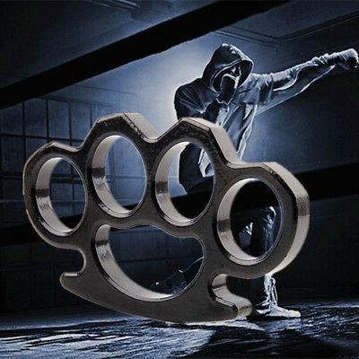 1/2Pcs Ring Four Finger Portable Self-Defense EDC