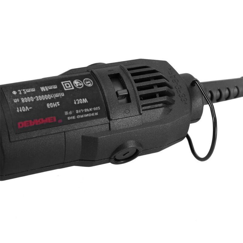 Dremel MultiPro Tools 110V/220V Set Variable