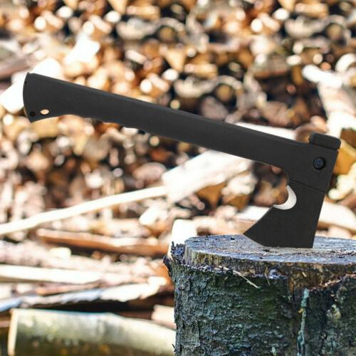 Multi-Tool Cutting Knife inch Outdoor Survival Hammer