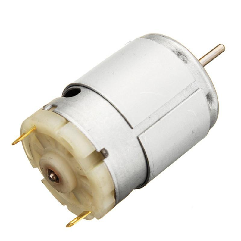 1Pc Mirco Motor With Pcb