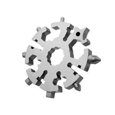 20 In Multi Tool Steel Shape Screwdriver US