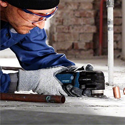Vtopmart Oscillating Quick Saw Multimaster & Decker Bosch Craftsman