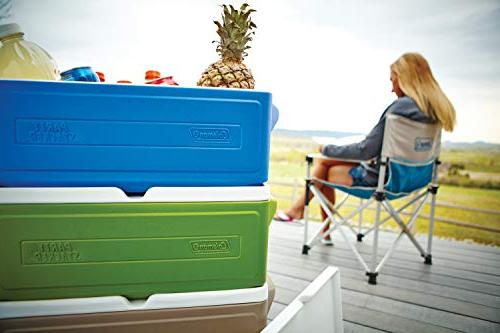 Coleman 24-Can Party Portable Cooler