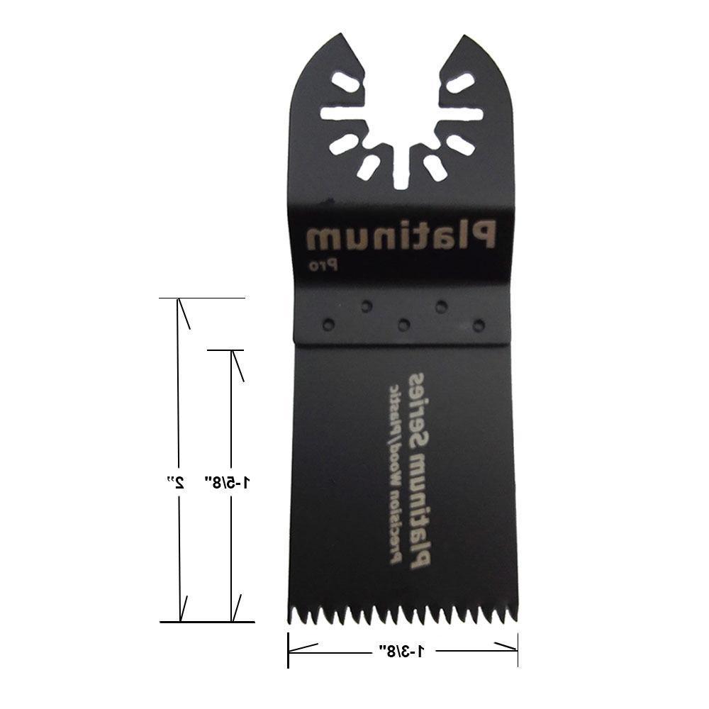 24 Set Multi Tool Saw For Fein BOSCH Makita Bi
