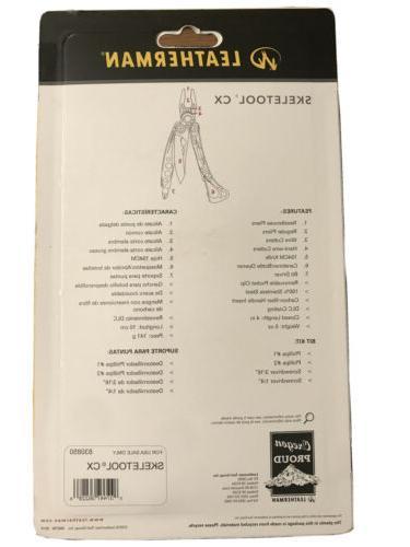 Leatherman 830850 Multi Tool - -