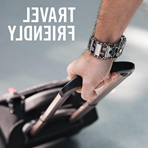 Leatherman - Bracelet, The Travel Wearable