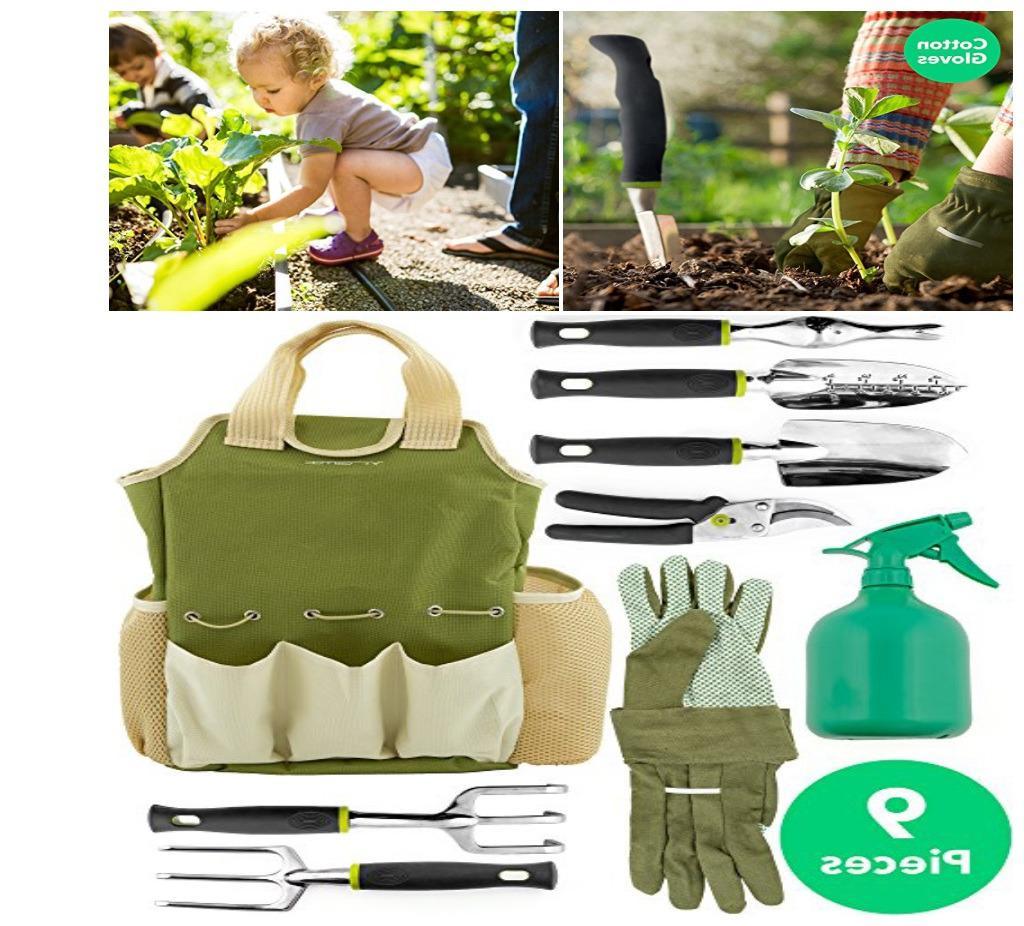 Tools - Tools Garden and Garden - Gardening with Trowel with