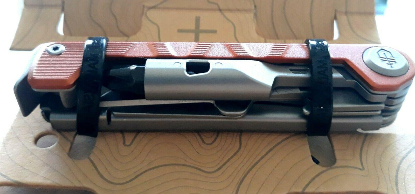 GERBER Armbar DRIVE Multi-Tool Folding