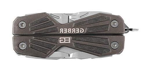 Gerber Grylls Compact Multi-Tool
