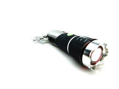 Flashlight LED 12 Including
