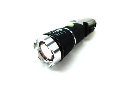 LaySun Car Emergency Flashlight 12 Tools Including