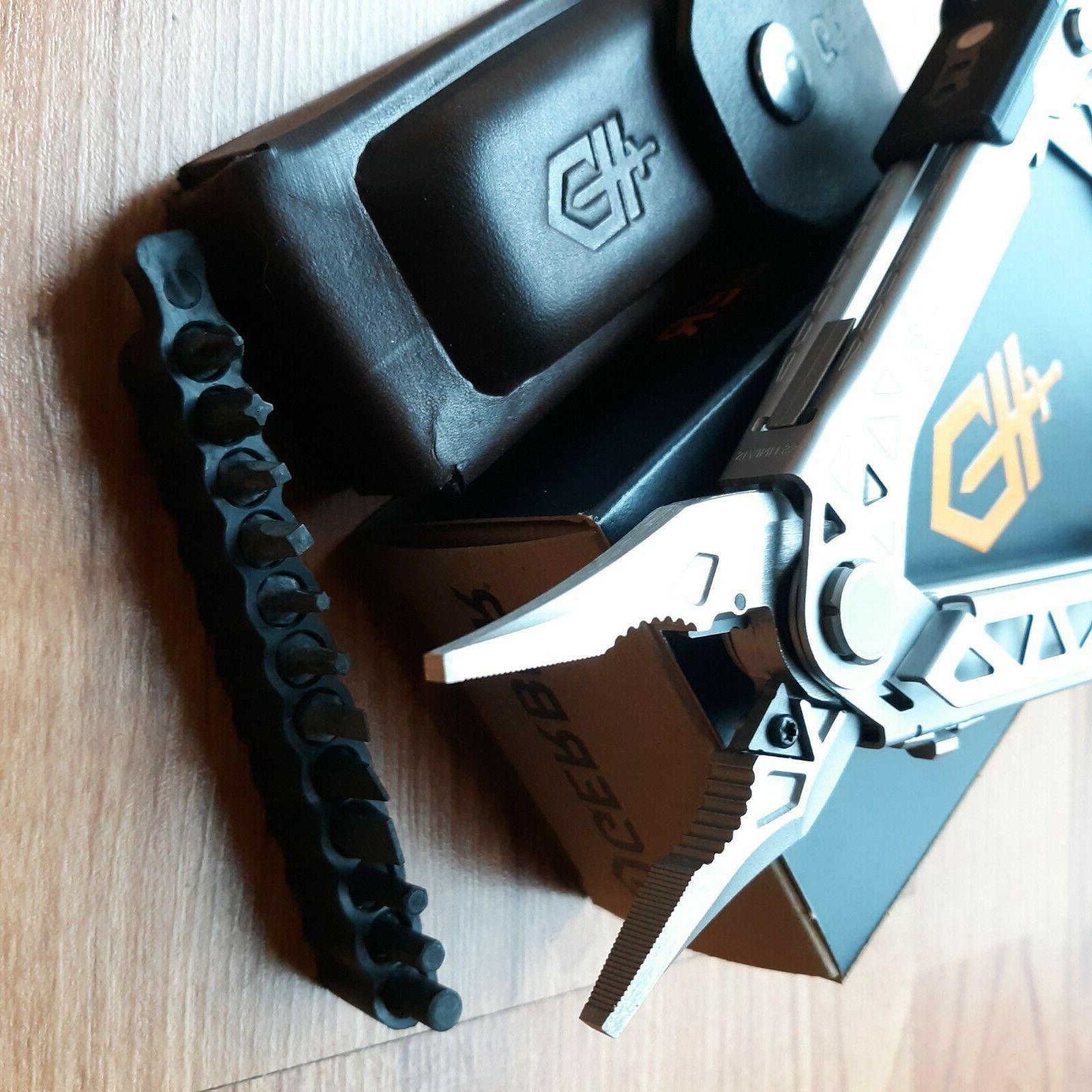 Gerber Center Bits Multi-Tool Belt 1417