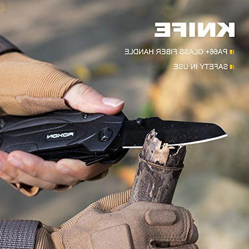 Roxon Multitool Plier, Portable