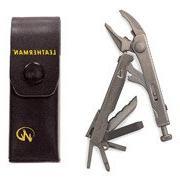 Leatherman Crunch Multi-tool Locking Pliers