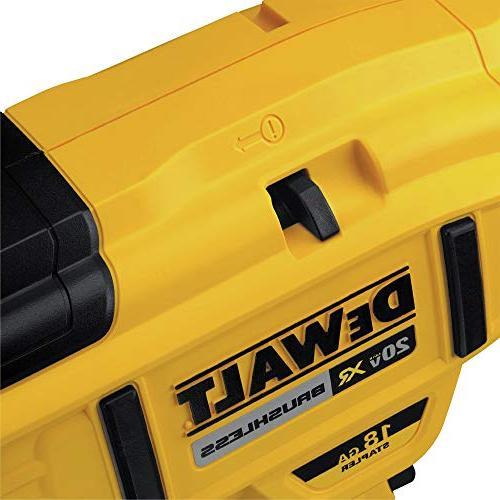 DEWALT DCN681D1 Stapler Kit