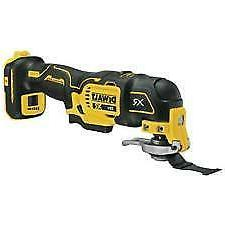 Dewalt DCS356B 20V XR Brushless Oscillating Multi Tool DCS35