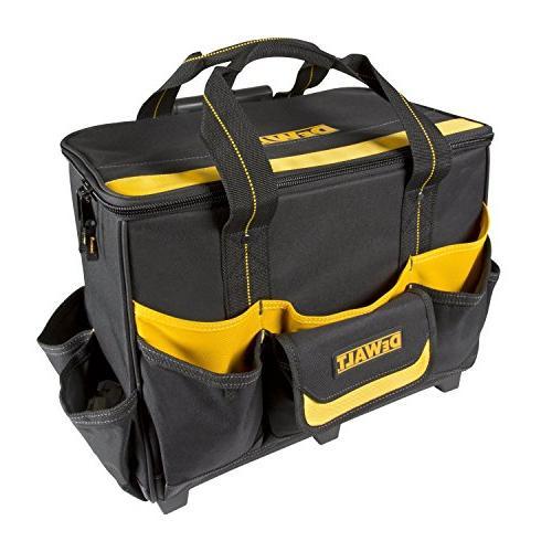 Dewalt Dg5570 17 In Roller Tool Bag
