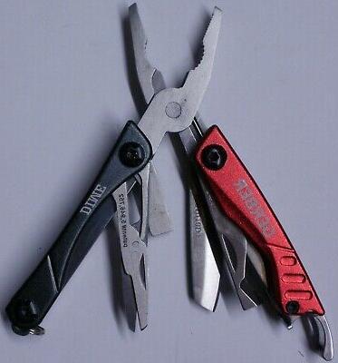 Gerber Dime Micro Tool, Red