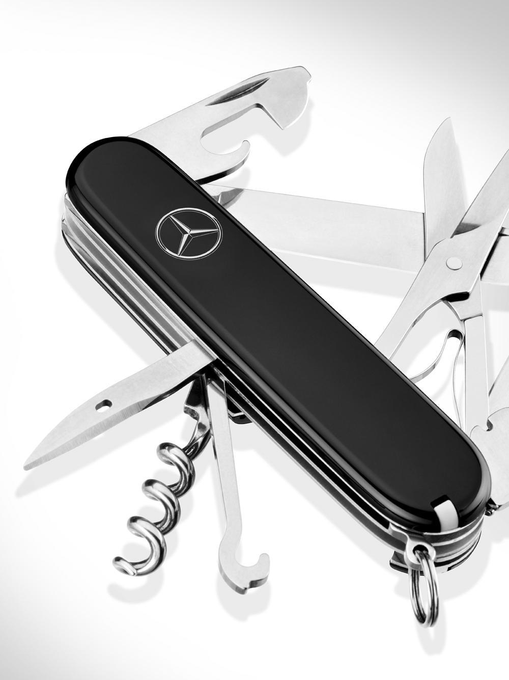 Genuine Victorinox Mercedes-Benz Multi Tools New