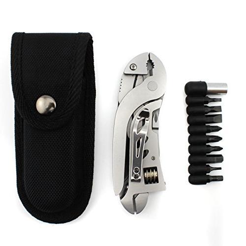 Flesser Duty Multi-tool Screwdriver