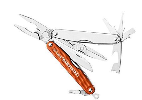 LEATHERMAN Multitool, Orange