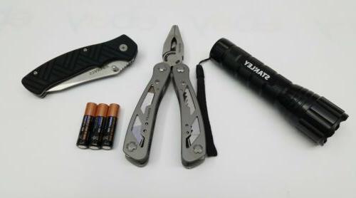 knife multi tool 12 in 1 150