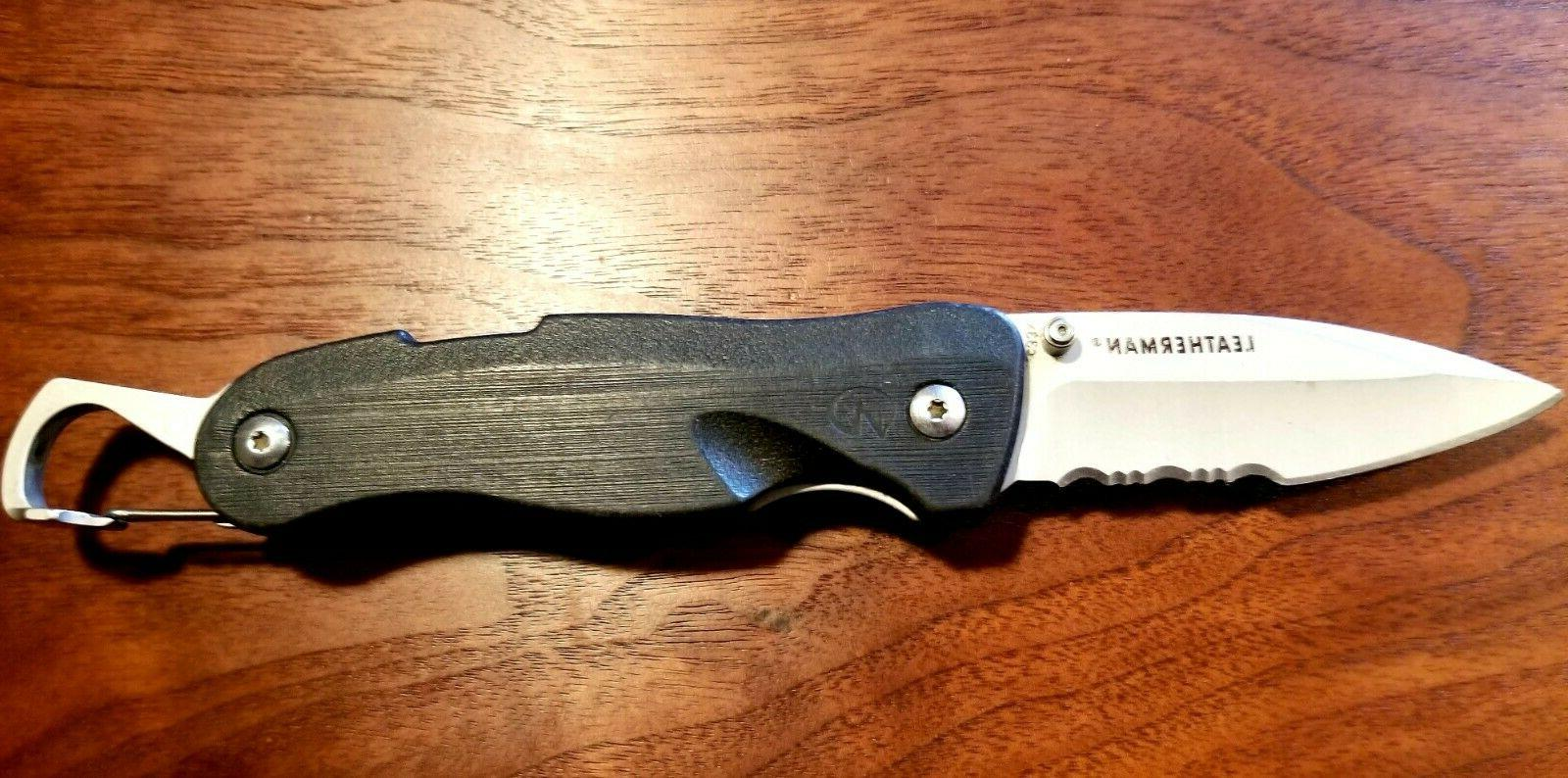 Leatherman Knives Multi