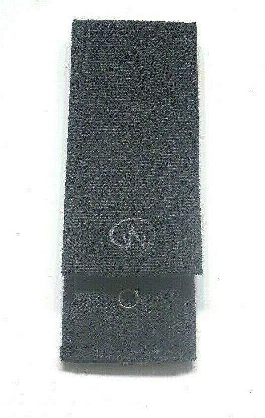 large nylon molle sheath for wave charge