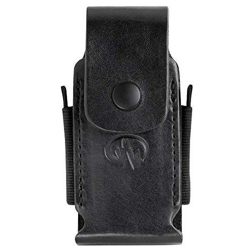 leather nylon sheath i