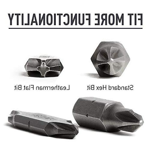 Leatherman Kit Bit Driver Extender