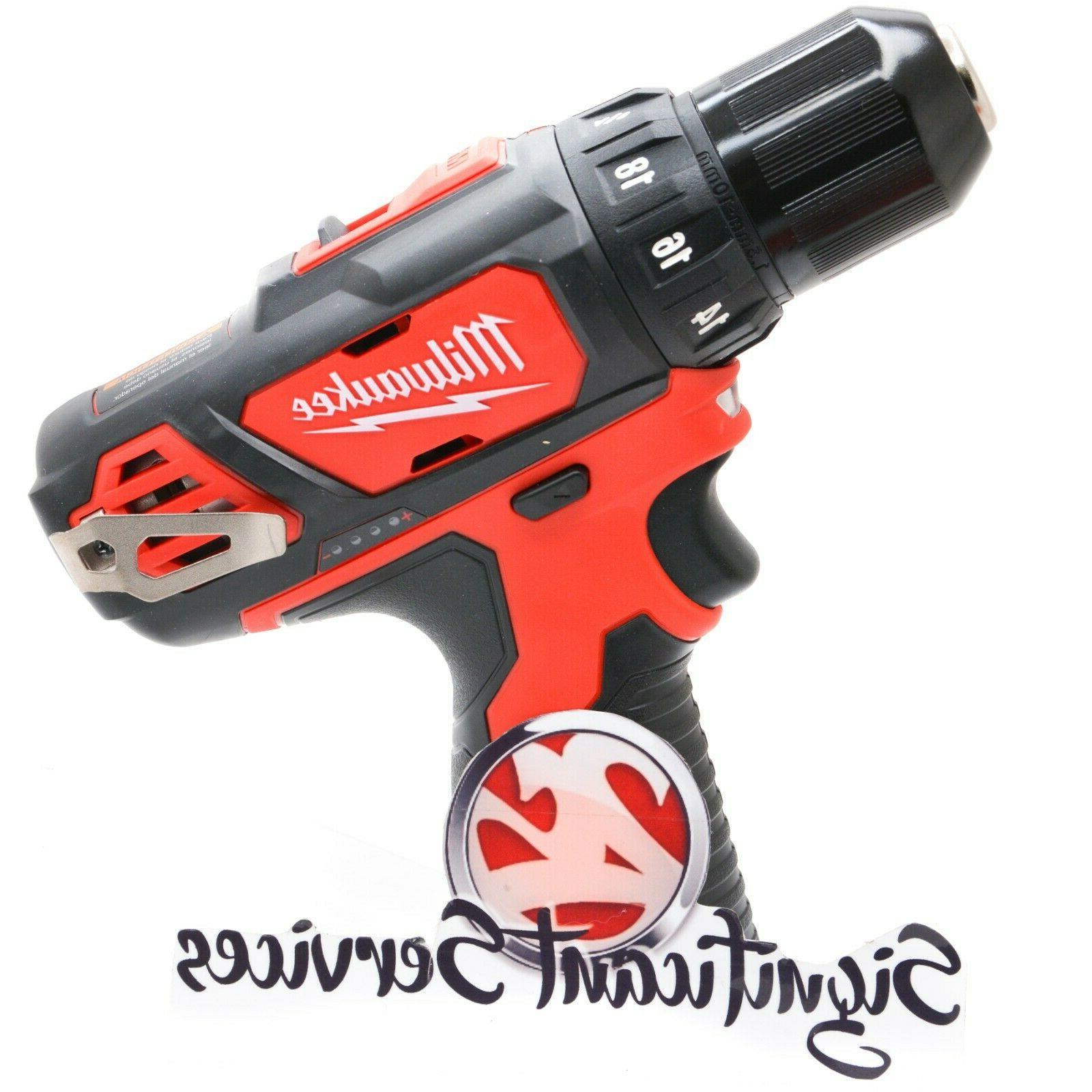 m12 3 8 drill driver