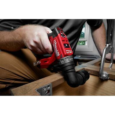 MILWAUKEE M12 3/8 Cordless Drill Tool Bag