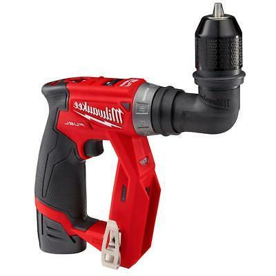 MILWAUKEE M12 3/8 Cordless Tool