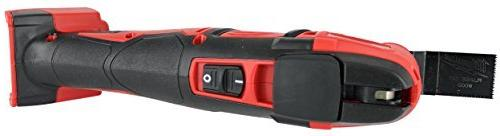 Milwaukee 2626-20 18V Lithium Ion 18,000 OPM with and Sanding Included