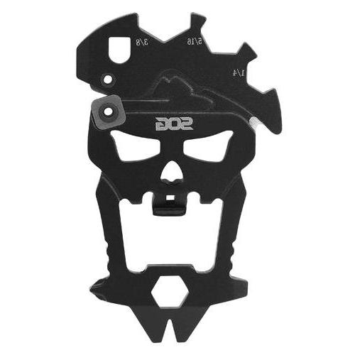 SOG MACV Tool 12-in-1 Multi-Tool Unit