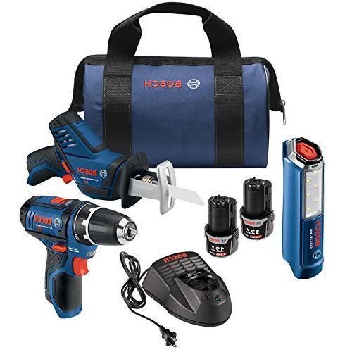 max 3 combo kit