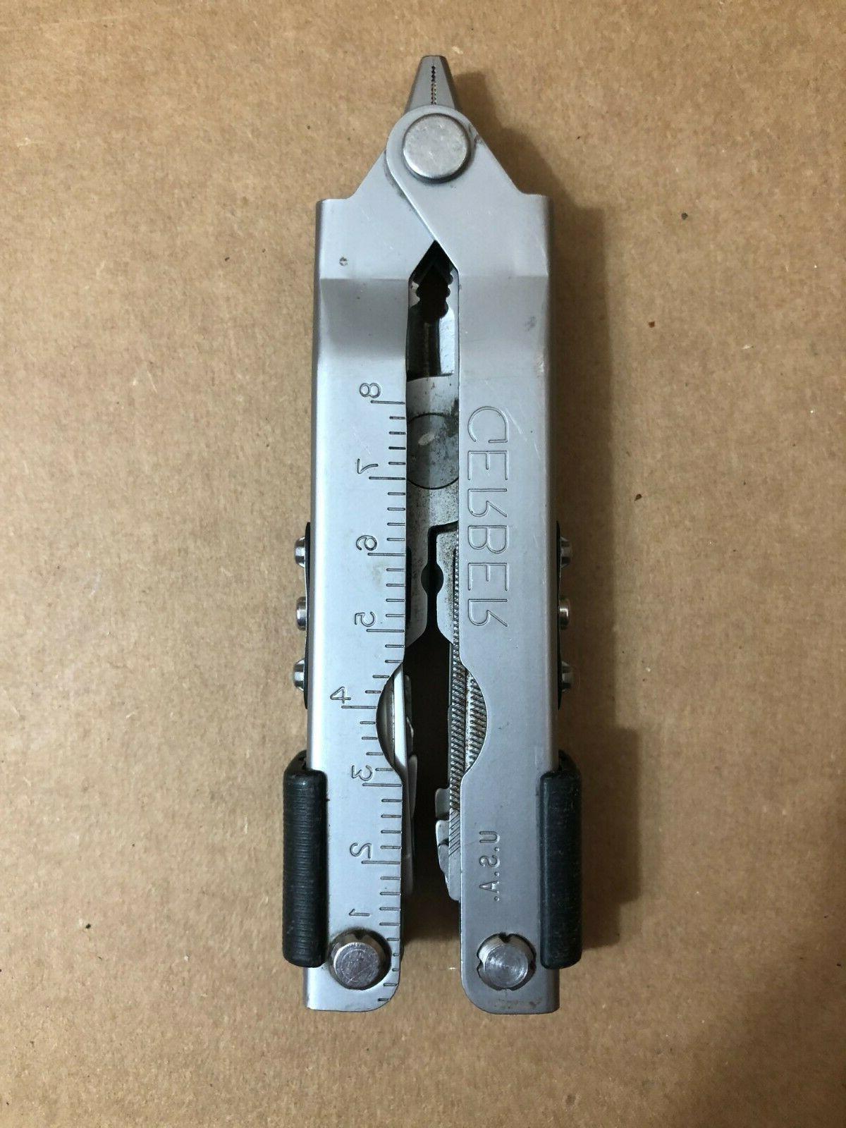 Gerber MP600 Basic 9 + Nose *
