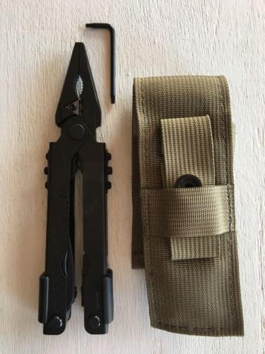 Gerber MP600 Multi-Plier, Nose, Black
