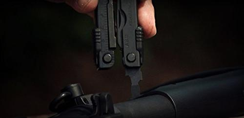 Gerber MP600 Sight Multi-Plier, Black