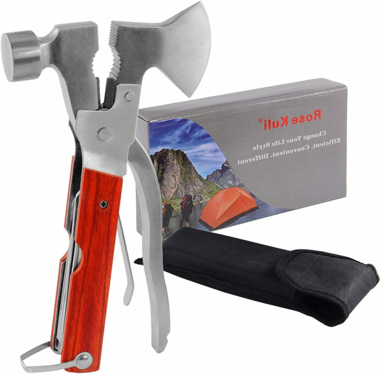 7'' Portable Multipurpose Multifunctional Mini Tools