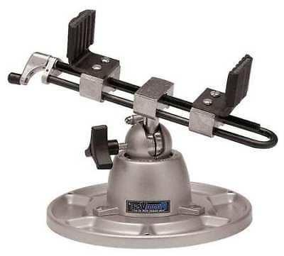 """PANAVISE 350 1-13/16"""" Light Duty Multi-Angle Vise with Tray"""