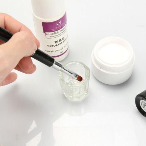 Multi Fast Extension Pen Nail Tools
