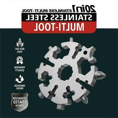 20 In Tool Steel Shape Flat Screwdriver US