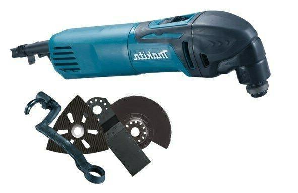 multi tool tm3000cx1j 274x92mm tool dimensions electrical