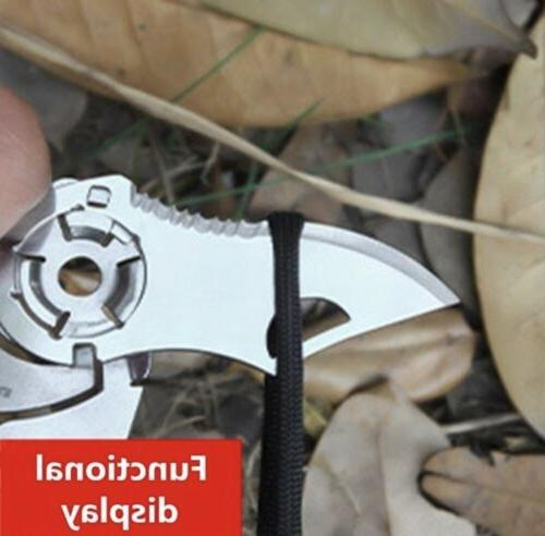 Multi Tools 1 Multifunctional Outdoor Survival Pocket