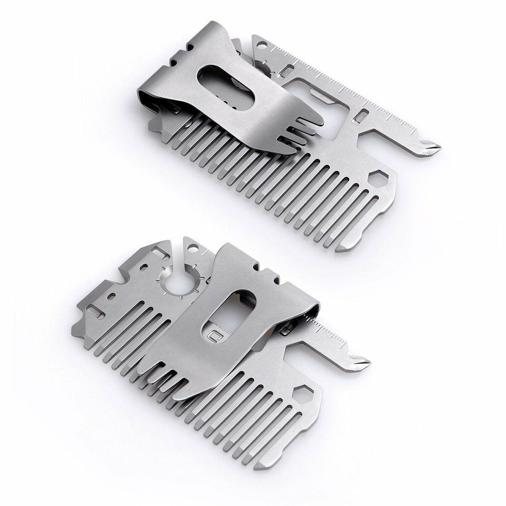 multi tools mt02 mt03 comb clip made